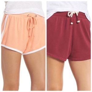 Lounge Shorts Bundle